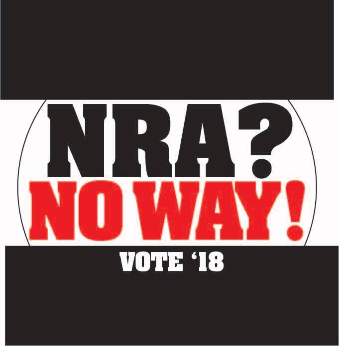 NRA? No Way!