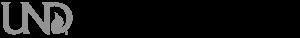 University of North Dakota logo for