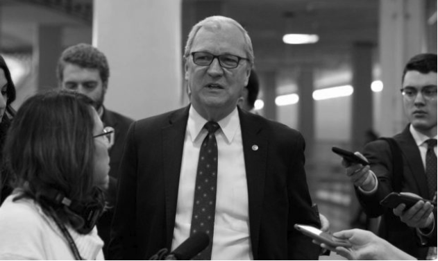 Image of Sen Kevin Cramer AP Photo Jose Luis Magana
