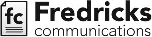 Fredricks Communications logo
